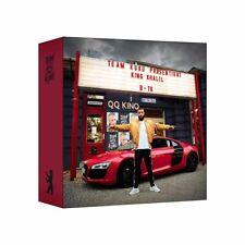 King Khalil - B-Tk Ltd. Fanbox Box-Set NEU OVP