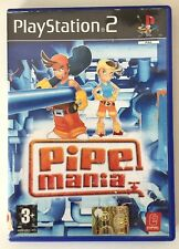 Pipe Mania PS2 - Playstation 2