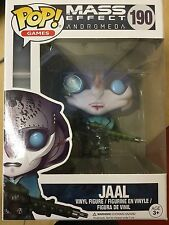 FUNKO POP VINYL MASS EFFECT ANDROMEDA JAAL - NEW