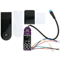 Circuit Board Dashboard For XIAOMI Mijia M365 Electric Scooter Accessory Part