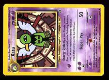 Verzamelingen POKEMON TEMPETE SABLE UNCO N°  55/100 XATU Losse kaarten