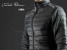 OMER PELIZZARI UP-S2 GIACCA PIUMINO DOWN JACKET SIZE XLARGE