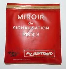 Miroir de signalisation MS313 - Marine