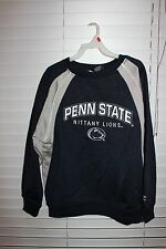 Penn State Nittany Lions Starter NCAA L/S Sweatshirt NWT Size Youth Small 8-10