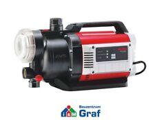 AL-KO Jet 5000 Comfort Gartenpumpe / Wasserpumpe inklusive Vorfilter /#855064