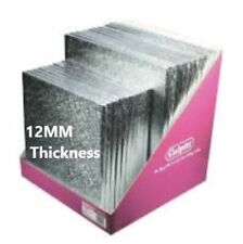 """Cake Boards Double Thick 3MM & Drums 12MM V Strong 8"""",10"""",12"""",14"""" and 16"""" Inch"""