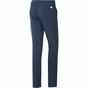 adidas Mens Ultimate365 Stretch Tapered Peformance Golf Trousers (Crew Navy)