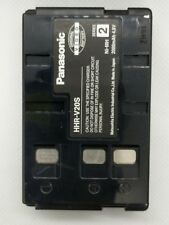 Genuine Battery for Panasonic HHR-V20 VW-VBS1E HHR-V20A/ 1B VW-VBS2 PV-S53