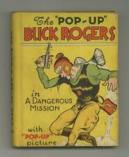 Pop-Up Buck Rogers in the Dangerous Mission #103 VG/FN 5.0 1934