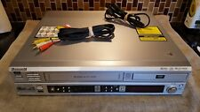 Kawasaki DVD/VCR VHS Combo Home Theater System RTS2628V.  As is, please read.