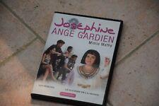 DVD Joséphine ange gardien Les boloss, le sourire de la momie.