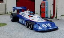 1/32 RESIN BODIED Tyrrell P34B SLOT CAR  *UNIQUE* Mulsanne Models.