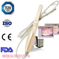 Dental Intraoral Intra Oral Camera USB 2.0 Dynamic 4 Mega Pixels 6-LED US-5