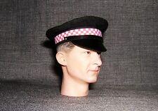 Banjoman 1:6 Scale Custom City Of London Police Service Cap