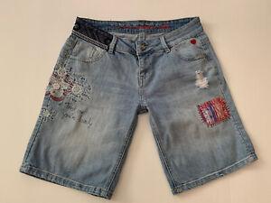 Desigual Jeans Shorts / Bermuda  Gr. 30