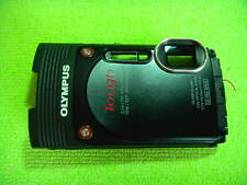 GENUINE OLYMPUS STYLUS TG-850 FRONT CASE COVER PARTS FOR REPAIR