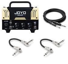 New Joyo Meteor Bantamp 20 Watt Mini Amp Head 12AX7 Tube!