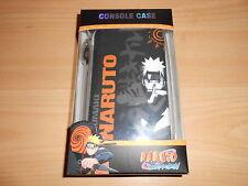 sacoche de protection/rangement NARUTO pour nintendo 3DS, DS lite, DSi - neuve