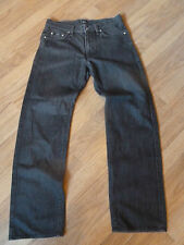 mens HUGO BOSS jeans - size 32/32 great condition
