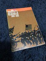 Vintage 1962 Reveille In Washington 1860-1865 Margaret Leech Politics Civil War