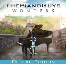 Wonders - 2 DISC SET - Piano Guys (2014, CD NEUF)