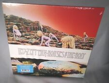 LP LED ZEPPELIN Houses of the Holy 180g REMASTERED 2014 NEW MINT SEALED