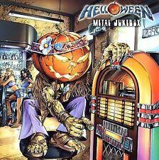 HELLOWEEN - METAL JUKEBOX (CD, Sep-1999, Sanctuary)