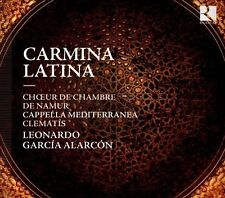 Carmina Latina, New Music