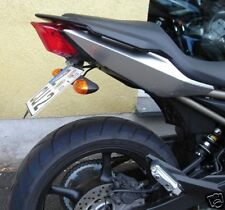 Kennzeichenhalter support d.plaque bracket  Yamaha XJ 6