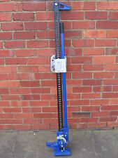 "60"" HIGH LIFT JACK + HIGH LIFT JACK TOW BAR BRACKET COMBO + FREE METRO DELIVERY"