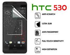 HD CLEAR MATTE ANTI GLARE SCREEN PROTECTOR COVER GUARD FOR HTC DESIRE 530