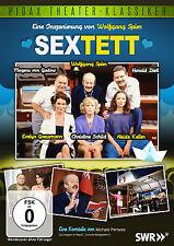Sextett * DVD Komödie von Michael Pertwee mit Wolfgang Spier Pidax Theater Neu