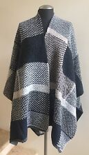 New with Tags INVERNI Alpaca Wool Cape, One Size