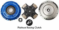 PRC STAGE 4 RACING CLUTCH & FLYWHEEL KIT For DODGE NEON 2.4L SRT-4