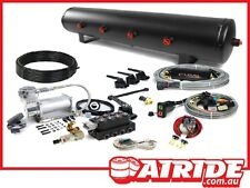 ACCUAIR E-LEVEL HEIGHT CONTROL SYSTEM ROCKERSWITCH AIR RIDE SUSPENSION LOWRIDER