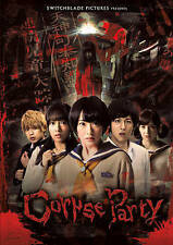 Corpse Party (DVD, 2016)