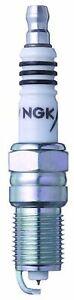 8x NGK Iridium IX Spark Plug Stock 7397 Nickel Core Tip Taper Cut 0.040in TR5IX