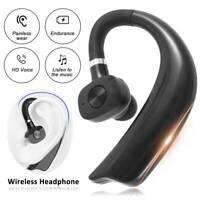 Écouteurs sans fil Bluetooth 5.0 Casques Écouteurs Téléphone mains libres ME