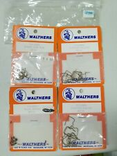 Ho Scale Walthers Assorted Parts  Lot of 4 Item # 277898