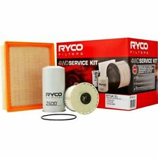 RYCO RSK6 4WD Service Kit