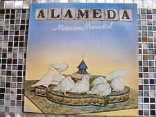 """LP ALAMEDA """"Misterioso Manantial"""" Epic EPC 84315 (Spain-1980)"""