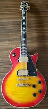 Epiphone Les Paul Custom Korean Unsung Korea 2004