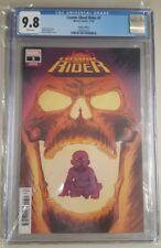 Cosmic Ghost Rider #3 (Marvel) CGC 9.8 NM+/MT WP - 1:25 Shalvey Variant CATES