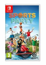 Sports Party (Nintendo Switch) IN STOCK NOW New & Sealed UK PAL