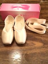 Russian Point Shoes - Size 34