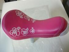 Luxus Mädchen Einrad Sattel Pink Neu