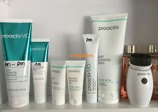 Proactiv MD Teen Duo 90 day Kit + Cleasing Brush