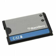 2 X C-S2 CS2 BATTERY for BlackBerry  CURVE 3G 9300 9330 Curve 8520 8530