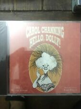 Hello, Dolly! (1994 Broadway Revival Cast) Brand New!!