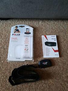 Polar H7 Heart Rate Sensor & Chest Strap Size M - XXL